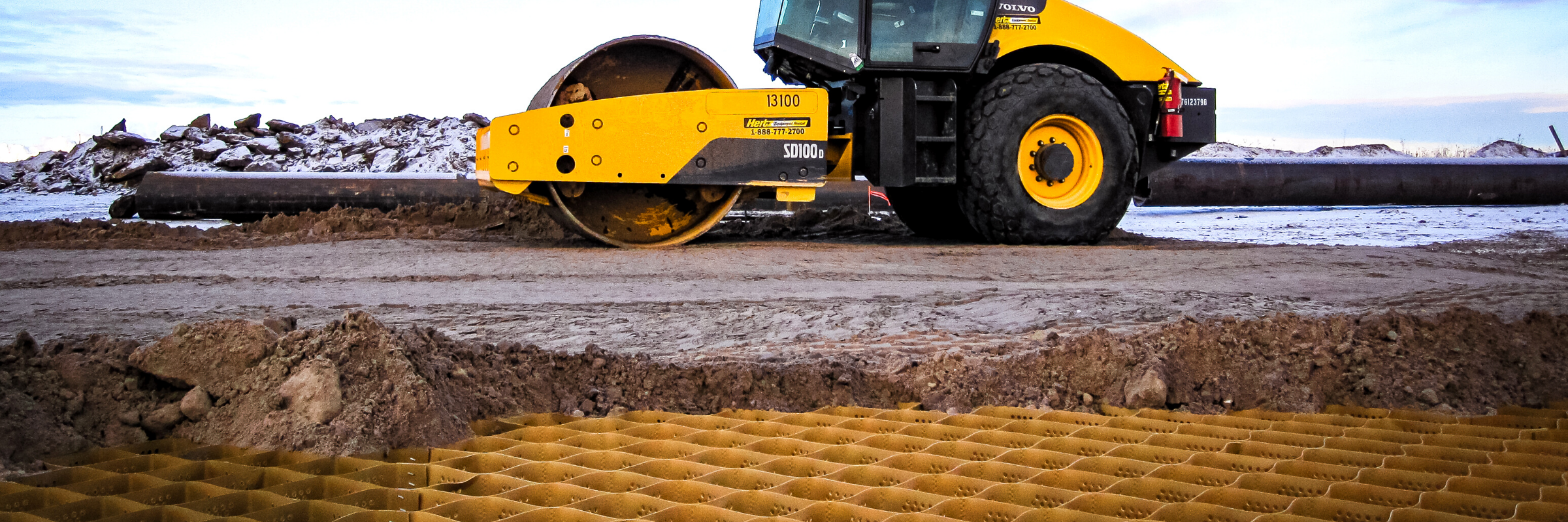 Technology is changing the way you should be building your roads