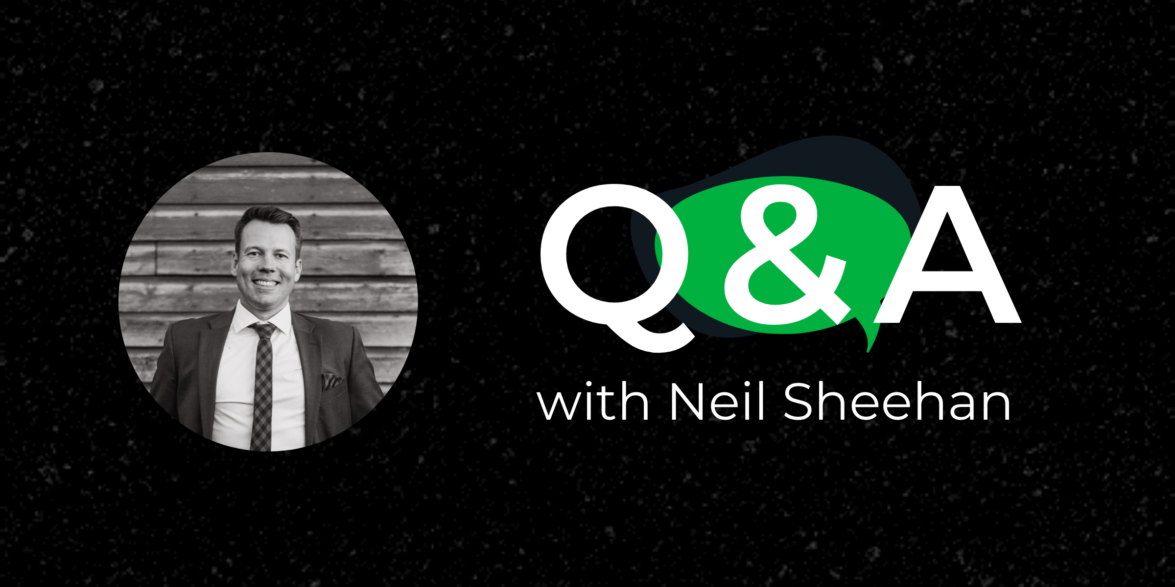 Q&A with Neil Sheehan, Paradox's New CFO