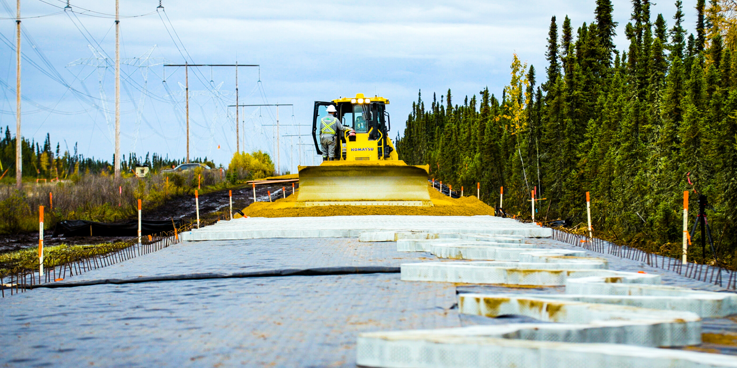 You Deserve More Durable Roads—Tough Cell Technology Is Here to Make That Happen